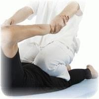 Thai Su Futon Massaggi Taping Elastico Ginnastica Posturale